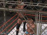 WWE SmackDown! vs. RAW 2006  Archiv - Screenshots - Bild 20