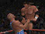 WWE SmackDown! vs. RAW 2006  Archiv - Screenshots - Bild 16