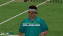 Virtua Tennis: World Tour (PSP)  Archiv - Screenshots - Bild 28