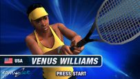 Virtua Tennis: World Tour (PSP)  Archiv - Screenshots - Bild 45