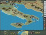 Strategic Command 2 Blitzkrieg  Archiv - Screenshots - Bild 12