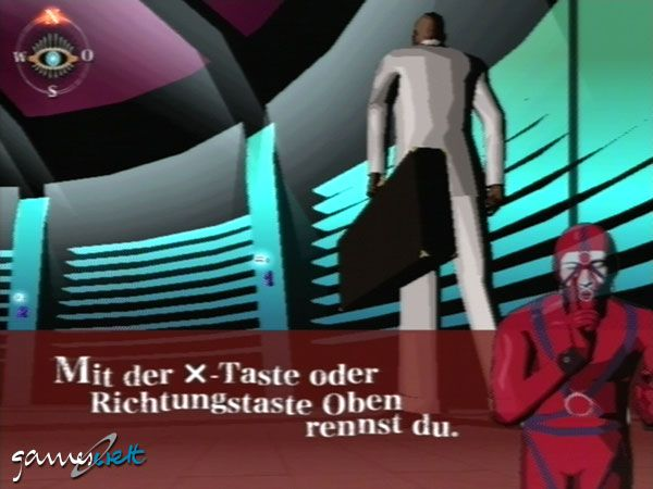 Killer 7  Archiv - Screenshots - Bild 2