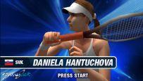Virtua Tennis: World Tour (PSP)  Archiv - Screenshots - Bild 32