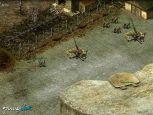 Blitzkrieg: Green Devils  Archiv - Screenshots - Bild 7