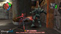 Spider-Man 2 (PSP)  Archiv - Screenshots - Bild 5