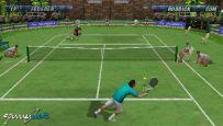 Virtua Tennis: World Tour (PSP)  Archiv - Screenshots - Bild 30