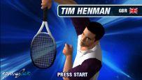Virtua Tennis: World Tour (PSP)  Archiv - Screenshots - Bild 33