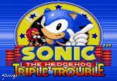 Sonic Gems Collection  Archiv - Screenshots - Bild 27