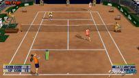 Virtua Tennis: World Tour (PSP)  Archiv - Screenshots - Bild 8