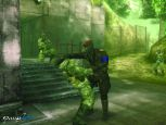 Metal Gear Solid 3: Subsistence  Archiv - Screenshots - Bild 23