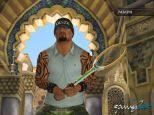 Outlaw Tennis  Archiv - Screenshots - Bild 6