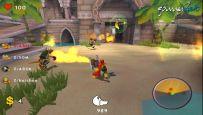 Kao Challengers (PSP)  Archiv - Screenshots - Bild 10