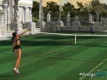 Outlaw Tennis  Archiv - Screenshots - Bild 3