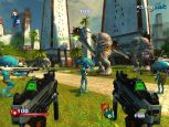 Serious Sam 2  Archiv - Screenshots - Bild 21