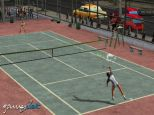 Outlaw Tennis  Archiv - Screenshots - Bild 4