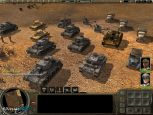 Codename: Panzers - Phase Two  Archiv - Screenshots - Bild 8