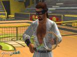 Outlaw Tennis  Archiv - Screenshots - Bild 5