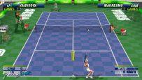 Virtua Tennis: World Tour (PSP)  Archiv - Screenshots - Bild 11