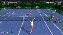 Virtua Tennis: World Tour (PSP)  Archiv - Screenshots - Bild 10