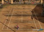 Outlaw Tennis  Archiv - Screenshots - Bild 2