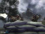 Ghost Recon 2: Summit Strike  Archiv - Screenshots - Bild 6