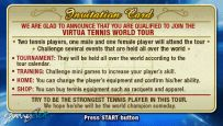 Virtua Tennis: World Tour (PSP)  Archiv - Screenshots - Bild 14