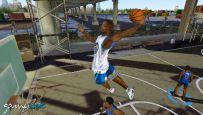 NBA Street Showdown (PSP)  Archiv - Screenshots - Bild 8