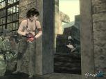 Metal Gear Solid 3: Subsistence  Archiv - Screenshots - Bild 17