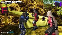 Metal Gear Acid 2 (PSP)  Archiv - Screenshots - Bild 12