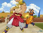 Dragon Ball Z: Budokai 3  Archiv - Screenshots - Bild 19