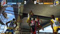 NBA Street Showdown (PSP)  Archiv - Screenshots - Bild 7