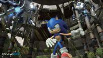 Sonic the Hedgehog  Archiv - Screenshots - Bild 18