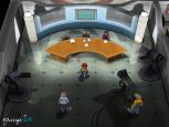 Pokemon XD: Gale of Darkness  Archiv - Screenshots - Bild 6