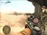 Delta Force: Black Hawk Down  Archiv - Screenshots - Bild 7