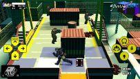 Metal Gear Acid 2 (PSP)  Archiv - Screenshots - Bild 13