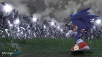 Sonic the Hedgehog  Archiv - Screenshots - Bild 19