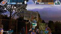 NBA Street Showdown (PSP)  Archiv - Screenshots - Bild 3