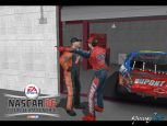 Nascar 06: Total Team Control  Archiv - Screenshots - Bild 3