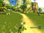 Serious Sam 2  Archiv - Screenshots - Bild 3