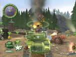 Battalion Wars  Archiv - Screenshots - Bild 18