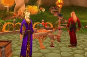 World of WarCraft: The Burning Crusade  Archiv - Screenshots - Bild 169