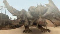 Monster Hunter Freedom (PSP)  Archiv - Screenshots - Bild 42