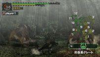 Monster Hunter Freedom (PSP)  Archiv - Screenshots - Bild 35
