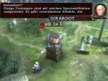 Soul Calibur 3  Archiv - Screenshots - Bild 11
