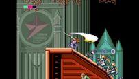 Capcom Classics Collection Remixed (PSP)  Archiv - Screenshots - Bild 3