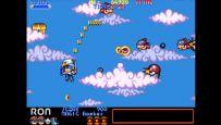 Capcom Classics Collection Remixed (PSP)  Archiv - Screenshots - Bild 2
