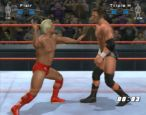 WWE SmackDown! vs. RAW 2006  Archiv - Screenshots - Bild 4