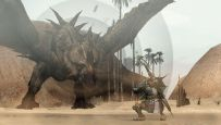 Monster Hunter Freedom (PSP)  Archiv - Screenshots - Bild 11