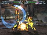 Soul Calibur 3  Archiv - Screenshots - Bild 7