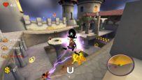 Kao Challengers (PSP)  Archiv - Screenshots - Bild 2